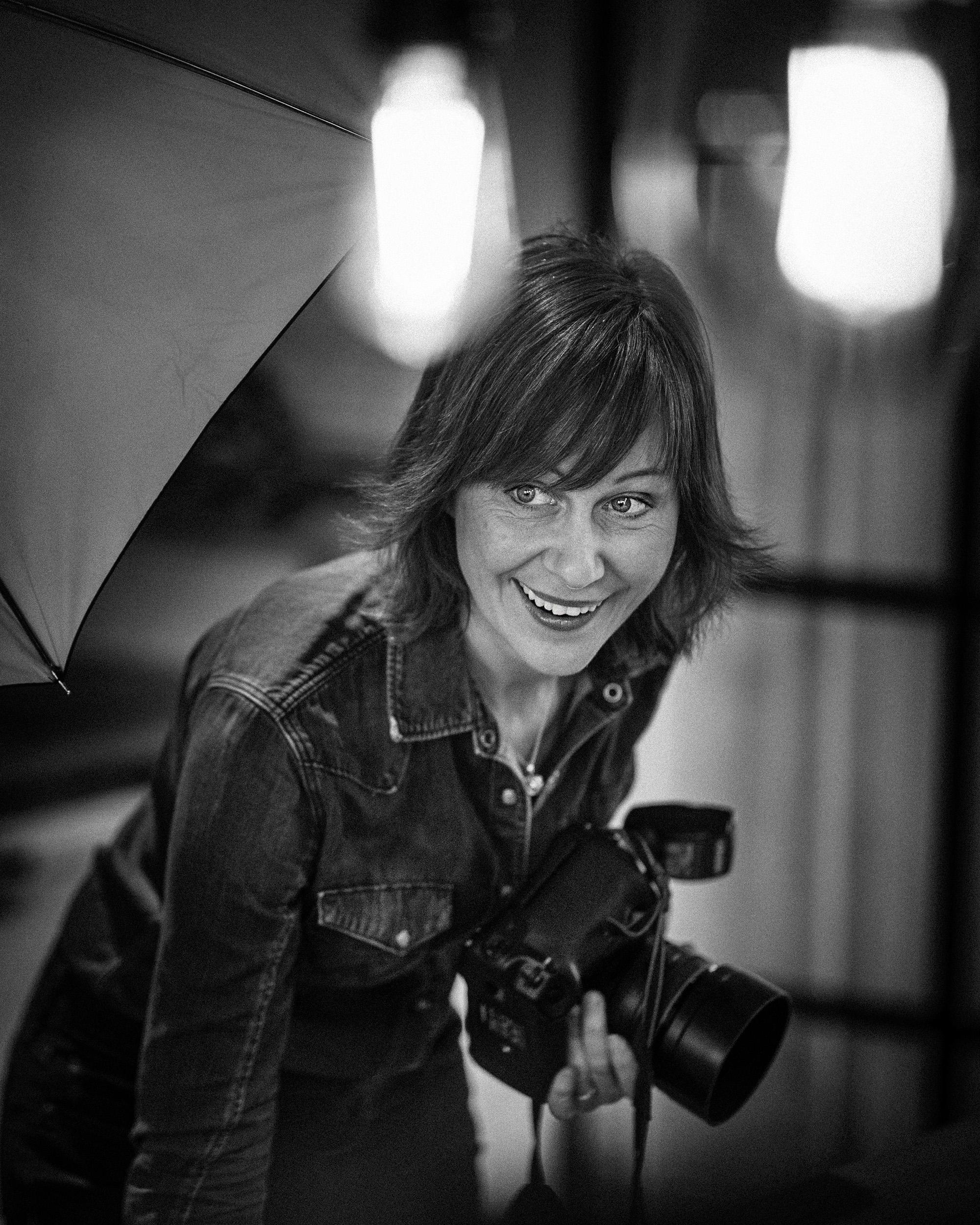Fotograf Terése Andersson